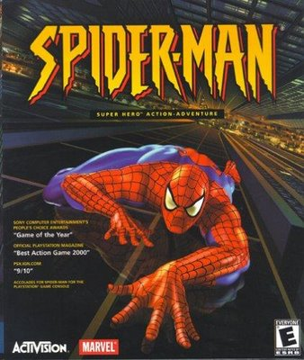 Spider-Man 1 (2000) PC Game Mediafire Links  - Page 8 Spiderman
