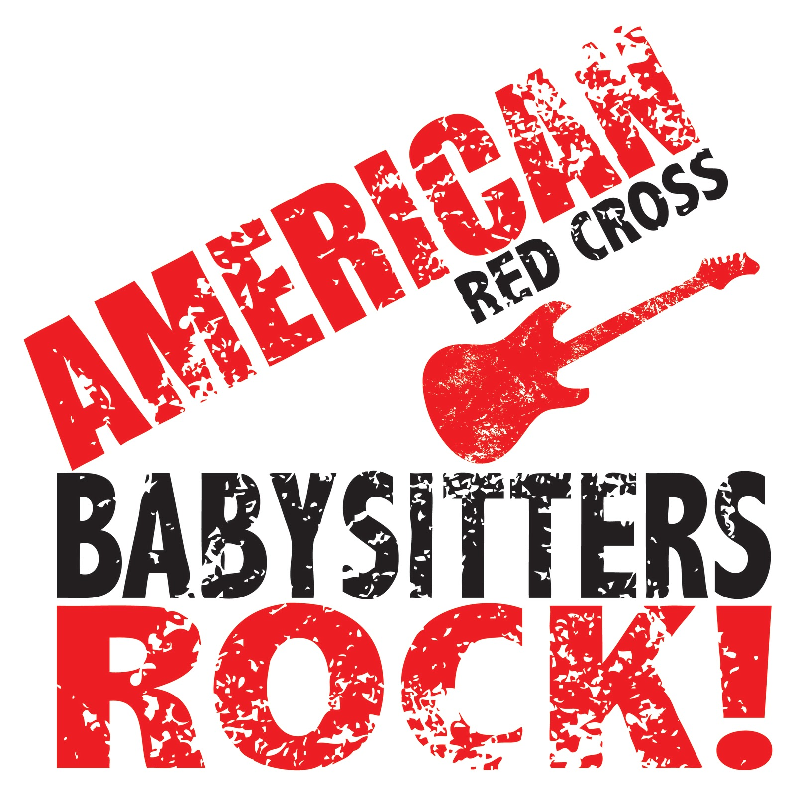 American red cross central valley be the best babysitter on the be the best babysitter on the block xflitez Gallery