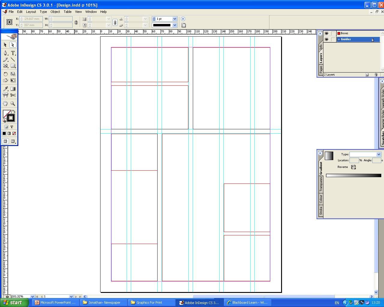 Создание новой шаблон-страницы и редактирование шаблонов 17