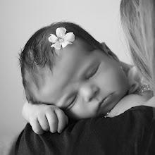Sienna Marie Newborn Shots