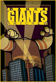 Danka Giants Art Crew