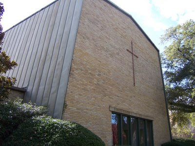 Timotheos Prologizes: Advent I at Holy Cross, Dallas