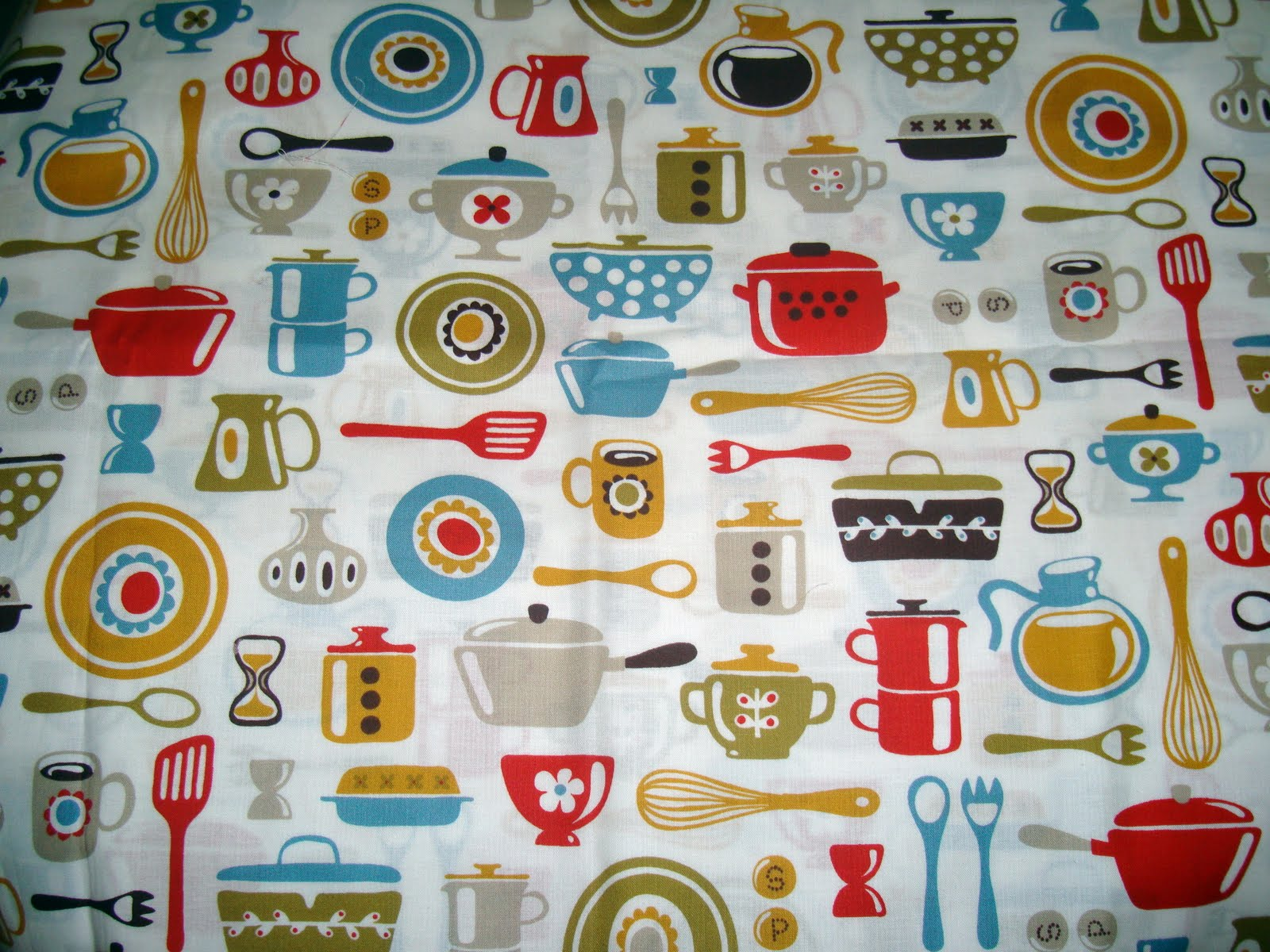 May 2010 freda 39 s hive for Kitchen print wallpaper