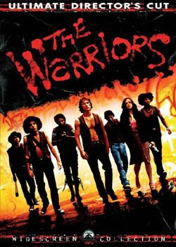 The Warriors: Os Selvagens da Noite – Dublado