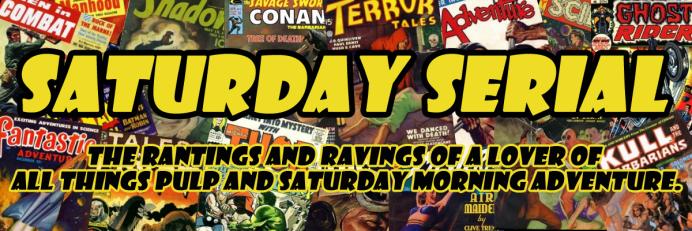 Saturday Serial