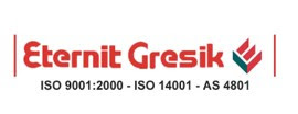 PT. ETERNIT GRESIK (PMA), part of the ETEX Group, is a multinational manufacturer in the building materials industry, headquartered in Brussels