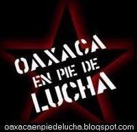 Viva Oaxaca!