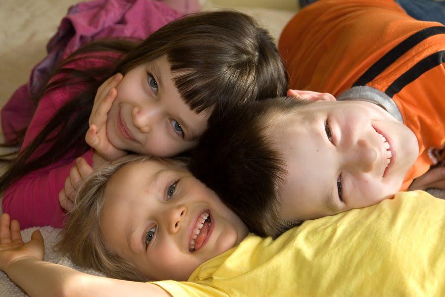 Paula Poundstone Kids Greatest Risks for Children