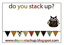 Do You Stack Up? Challenge Blog