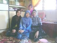With Balqis, Ummu & Syira