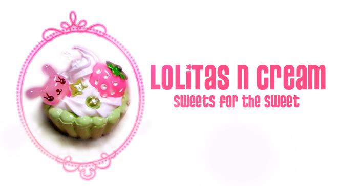 Lolitas 'N' Cream