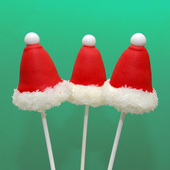 Cake Pop Christmas Decorating Ideas : Christmas Pop Cake Ideas - Best Collections Cake Recipe