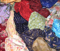 Fabric purchased 2-20-2008