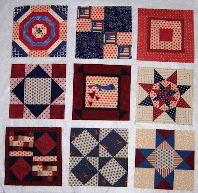 block lotto June 2008