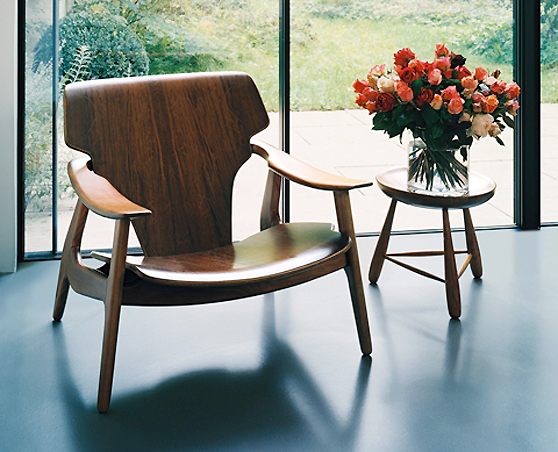 Sergio Rodrigues Diz Chair & MID-CENTURIA : Art Design and Decor from the Mid-Century and beyond ...