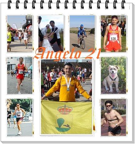 Ángelo 21