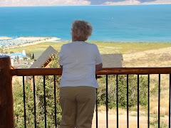 G-ma at Bear Lake