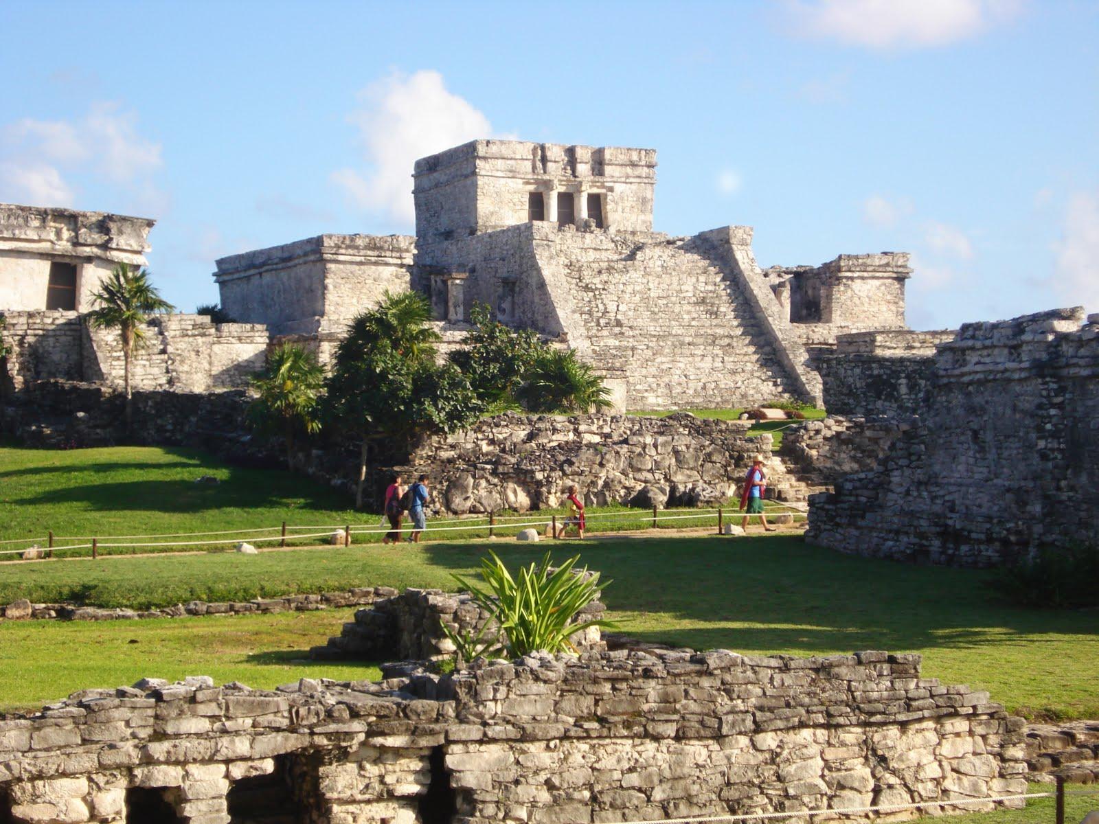Parque Nacional TULUM Quintana Roo Tulum
