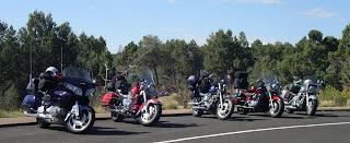 Five Metric Bikes