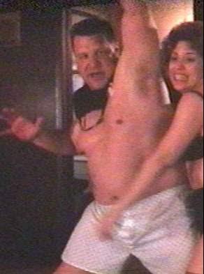 Jhon goodman nude pic