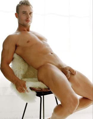 Fotos de desnudos de Eric McCormack filtradas en