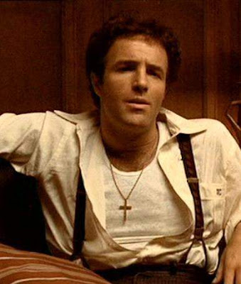 james caan shirtless