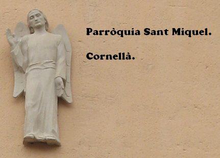 Parròquia Sant Miquel. Cornellà