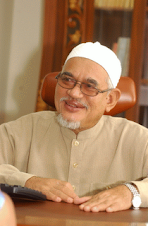 TUAN GURU HJ.ABDUL HADI