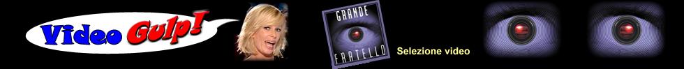 GRANDE FRATELLO 11 - selezione YouTube VIDEO GULP