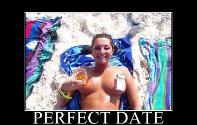 perfekt date sexy meldinger