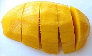 thai coconut sticky rice mango recipe
