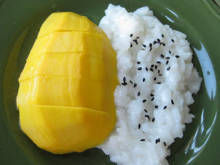thai mango sticky rice recipe
