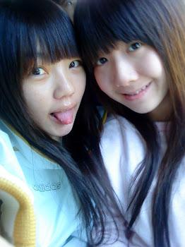 `` Xiin & Mii ❤