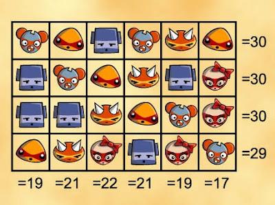 The Mascot Madness Ver2.0 Puzzle!
