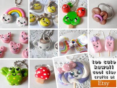 TooCuteKawaii at Etsy