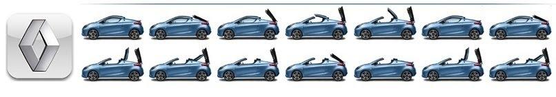 Blog du Renault Wind : actu, design, toit, images, vidéos, essais et secrets