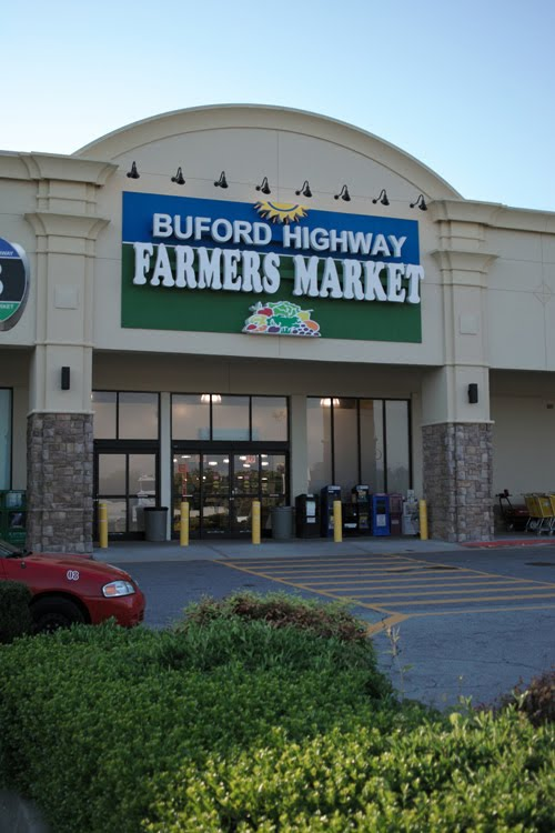 Buford Highway Farmers Market - Serious Eats