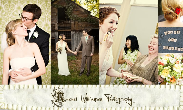 Rachel Williamson Photography