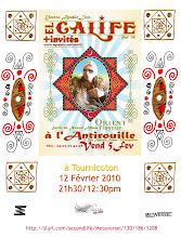 Concert El Calife