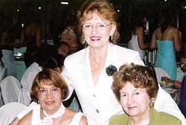 Maria Luísa, Giselda e Zenaide