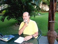 CARLOS MORAIS DOS SANTOS - administrador/editor (Portugal)