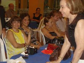 ANIVERSÁRIO DA PRESIDENTE MARIA LUÌSA NO BNB