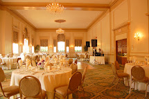 Weddings Hawthorne Hotel Ballroom