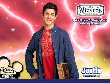 #9 Wizards of Waverly Place Wallpaper