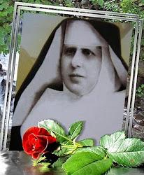 Este blog está sob a proteção da Irmã Maria Clara do Menino Jesus