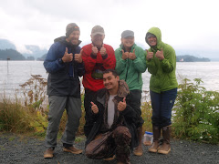 No Limits Destination Alaska Sea Kayak Expedition
