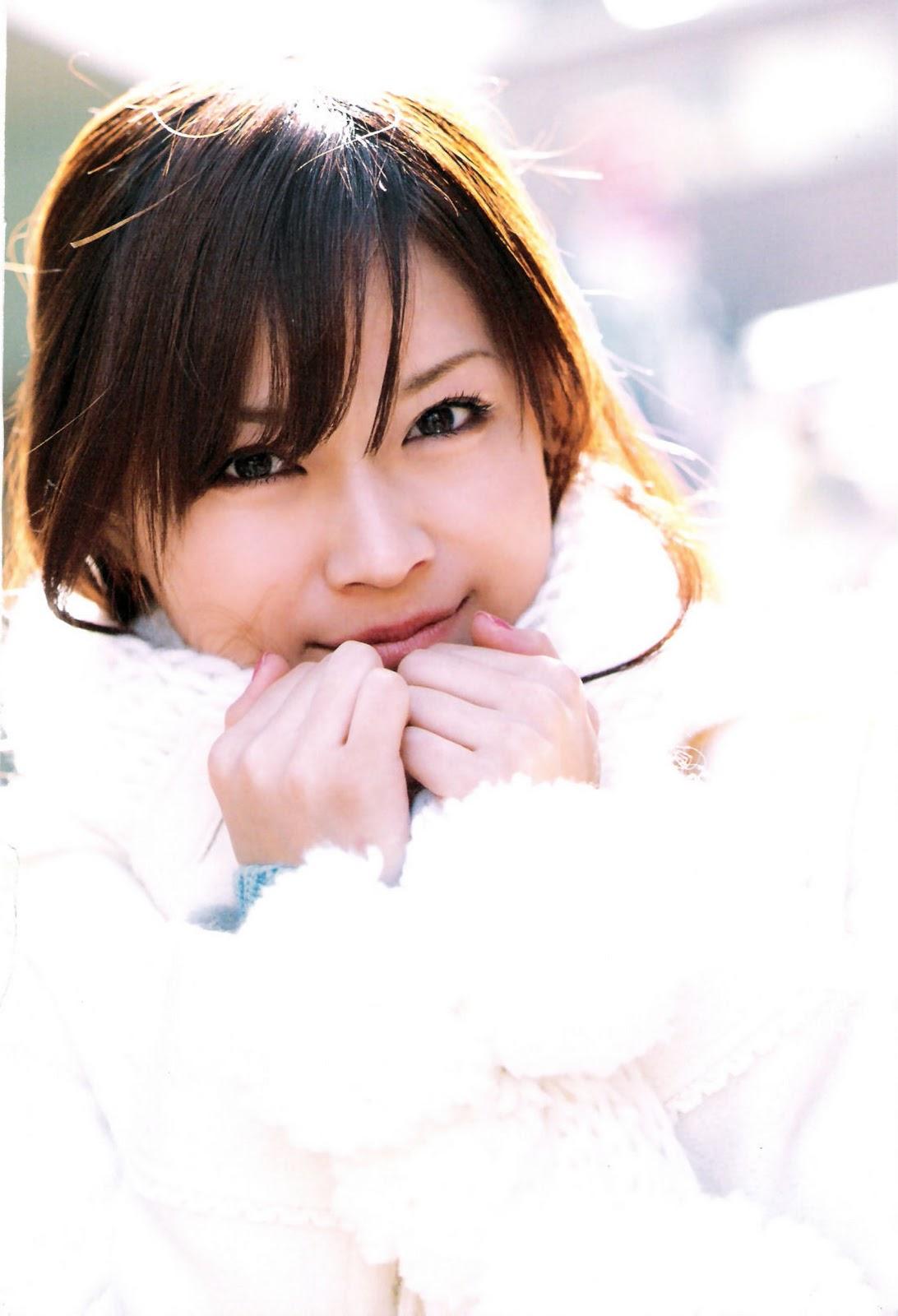 Eri Kamei - Photo Actress