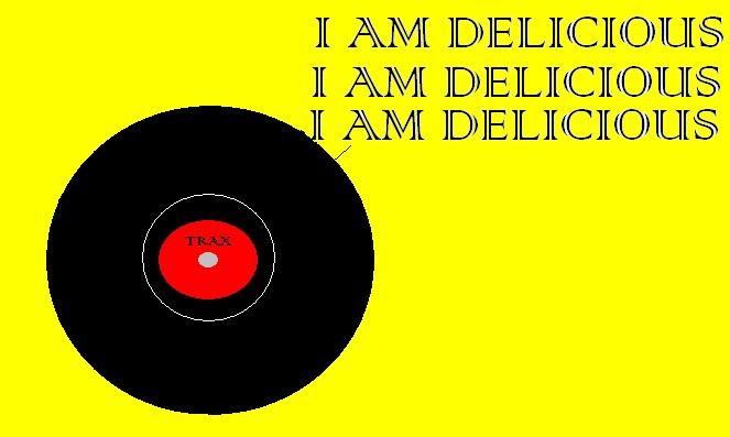 Delicious Records