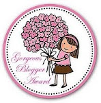 The Gorgeous Blogger Award