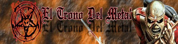EL TRONO DEL METAL